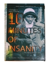 10 Minutes of Insanity by Johnny Rodgers Paperback Nebraska Cornhuskers, Nebraska Pink, Huskers Pink, Nebraska 10 Minutes of Insanity by Johnny Rodgers Hard Cover, Huskers 10 Minutes of Insanity by Johnny Rodgers Paperback