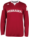 2014 Adidas Red Long Sleeve Sideline Climalite Nebraska Cornhuskers, Nebraska  Mens T-Shirts, Huskers  Mens T-Shirts, Nebraska  Mens, Huskers  Mens, Nebraska  Long Sleeve   , Huskers  Long Sleeve   , Nebraska Adidas Red Long Sleeve Sideline Climalite, Huskers Adidas Red Long Sleeve Sideline Climalite