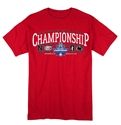 Official 2017 NCAA Volleyball Final Four Tee Nebraska Cornhuskers, Nebraska Volleyball Tee