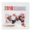 2018 Nebraska Football Season on DVD Nebraska Cornhuskers, Nebraska  2018 Season DVDs, Huskers  2018 Season DVDs, Nebraska  Season Box Sets, Huskers  Season Box Sets, Nebraska  1998 to Present, Huskers  1998 to Present, Nebraska 2018 Nebraska Football Season on DVD Sent Priority Mail, Huskers 2018 Nebraska Football Season on DVD Sent Priority Mail