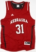 ADIDAS Red BB Jersey #31 - AS-70183