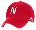 Adidas 2017 Husker Homegame Coaches N Slouch Nebraska Cornhuskers, Nebraska  Mens Hats, Huskers  Mens Hats, Nebraska  Mens Hats , Huskers  Mens Hats , Nebraska Adidas Red Coach N Slouch, Huskers Adidas Red Coach N Slouch