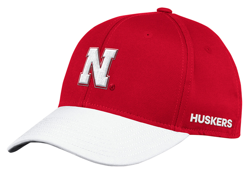 b9be18541 Adidas 2018 NU Coaches Sideline Structured Cap - Red - HT-B3605 ...