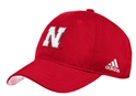 Adidas 2018 Nebraska Coaches Sideline Slouch - Red Nebraska Cornhuskers, Nebraska  Mens Hats, Huskers  Mens Hats, Nebraska  Mens Hats, Huskers  Mens Hats, Nebraska Adidas 2018 Nebraska Coaches Sideline Slouch - Red, Huskers Adidas 2018 Nebraska Coaches Sideline Slouch - Red