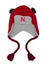 Adidas Husker Tassle Ears Trooper Nebraska Cornhuskers, Nebraska  Children, Huskers  Children, Nebraska  Kids Hats, Huskers  Kids Hats, Nebraska Adidas Husker Tassle Ears Trooper, Huskers Adidas Husker Tassle Ears Trooper