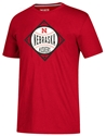 Adidas Huskers Big Baller Diamond Tee Nebraska Cornhuskers, Nebraska  Mens T-Shirts, Huskers  Mens T-Shirts, Nebraska  Mens, Huskers  Mens, Nebraska  Baseball, Huskers  Baseball, Nebraska Red SS Performance Baseball Play Tee Adi, Huskers Red SS Performance Baseball Play Tee Adi