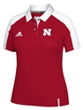 Adidas Huskers Ladies Red Polo Nebraska Cornhuskers, Nebraska  Ladies Polo%27s, Huskers  Ladies Polo%27s, Nebraska  Ladies Tops, Huskers  Ladies Tops, Nebraska Polo%27s, Huskers Polo%27s, Nebraska Adidas Huskers Ladies Red Polo, Huskers Adidas Huskers Ladies Red Polo