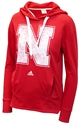 Adidas Ladies Husker N String Fleece Hoodie Nebraska Cornhuskers, Nebraska  Ladies Sweatshirts, Huskers  Ladies Sweatshirts, Nebraska  Ladies, Huskers  Ladies, Nebraska  Hoodies, Huskers  Hoodies, Nebraska Adidas W Red Fleece N Hoodie, Huskers Adidas W Red Fleece N Hoodie