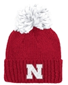 Adidas Ladies Nebraska N Pom Pom Beanie Nebraska Cornhuskers, Nebraska  Ladies Hats, Huskers  Ladies Hats, Nebraska  Ladies Hats, Huskers  Ladies Hats, Nebraska Adidas Ladies Nebraska N Pom Pom Beanie, Huskers Adidas Ladies Nebraska N Pom Pom Beanie