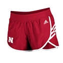 Adidas Lady Husker Ultimate Short Nebraska Cornhuskers, Nebraska  Shorts, Pants & Skirts, Huskers  Shorts, Pants & Skirts, Nebraska Shorts & Pants, Huskers Shorts & Pants, Nebraska Adidas Lady Husker Ultimate Short, Huskers Adidas Lady Husker Ultimate Short