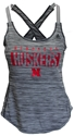 Adidas Nebraska Huskers Ladies Knockout Tank Nebraska Cornhuskers, Nebraska  Ladies Tops, Huskers  Ladies Tops, Nebraska  Ladies T-Shirts, Huskers  Ladies T-Shirts, Nebraska  Tank Tops, Huskers  Tank Tops, Nebraska Adidas Nebraska Huskers Ladies Knockout Tank, Huskers Adidas Nebraska Huskers Ladies Knockout Tank