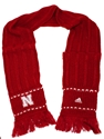 Adidas Nebraska Iron N Ladies Fringe Scarf Nebraska Cornhuskers, Nebraska  Ladies Accessories, Huskers  Ladies Accessories, Nebraska  Ladies, Huskers  Ladies, Nebraska  Accessories, Huskers  Accessories, Nebraska Adidas Nebraska Iron N Ladies Fringe Scarf, Huskers Adidas Nebraska Iron N Ladies Fringe Scarf