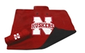 Huskers All Weather Blanket Nebraska Cornhuskers, Nebraska  Tailgating, Huskers  Tailgating, Nebraska  Comfy Stuff, Huskers  Comfy Stuff, Nebraska All Weather Blanket, Huskers All Weather Blanket
