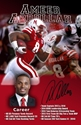 Ameer Abdullah Autographed Career Print Nebraska Cornhuskers, Nebraska  Former Players, Huskers  Former Players, Nebraska  Photos Prints & Posters, Huskers  Photos Prints & Posters, Nebraska  Prints & Posters, Huskers  Prints & Posters, Nebraska Martinez Autographed Career Print, Huskers Martinez Autographed Career Print