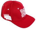 Big Red Rambler Vapor Tech Zep Hat Nebraska Cornhuskers, Nebraska  Mens Hats, Huskers  Mens Hats, Nebraska  Mens Hats, Huskers  Mens Hats, Nebraska Red Rambler Vapor Tech Zep Hat, Huskers Red Rambler Vapor Tech Zep Hat