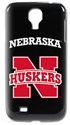 Black Husker Smartphone Case for Galaxy S4 Nebraska Cornhuskers, Nebraska  Ladies, Huskers  Ladies, Nebraska  Mens, Huskers  Mens, Nebraska  Mens Accessories, Huskers  Mens Accessories, Nebraska  Ladies Accessories, Huskers  Ladies Accessories, Nebraska  Music & Audio, Huskers  Music & Audio, Nebraska Husker Smartphone Case for Galaxy S4, Huskers Husker Smartphone Case for Galaxy S4