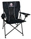 Blackshirts Game Time Tailgate Chair Nebraska Cornhuskers, Blackshirts Tailgate Chair