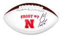 Coach Scott Frost Autographed Frost 7 Nebraska Football Nebraska Cornhuskers, husker football, nebraska cornhuskers merchandise, husker merchandise, nebraska merchandise, husker memorabilia, husker autographed, nebraska cornhuskers autographed, Scott Frost autographed, Scott Frost signed, Scott Frost collectible, Scott Frost, nebraska cornhuskers memorabilia, nebraska cornhuskers collectible, Scott Frost Autographed Football