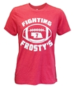 Fighting Frostys Tee Nebraska Cornhuskers, Nebraska  Mens T-Shirts, Huskers  Mens T-Shirts, Nebraska  Short Sleeve, Huskers  Short Sleeve, Nebraska  Mens, Huskers  Mens, Nebraska Fighting Frostys Tee