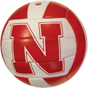 Husker Volleyball Nebraska cornhuskers, Nebraska cornhuskers merchandise, Nebraska cornhuskers volleyball, husker volley, nebraska volleyball, red and white husker volleyball