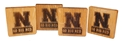 GBR Wood 4 Pack Bottle Opener Coaster Set Nebraska Cornhuskers, Nebraska  Office Den & Entry, Huskers  Office Den & Entry, Nebraska  Game Room & Big Red Room, Huskers  Game Room & Big Red Room, Nebraska GBR Wood 4 Pack Bottle Opener Coaster Set, Huskers GBR Wood 4 Pack Bottle Opener Coaster Set