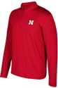 Go Big Red Adidas Sideline 1/4 Zip Nebraska Cornhuskers, Nebraska Mens, Huskers Mens, Nebraska  Mens Outerwear, Huskers  Mens Outerwear, Nebraska Outerwear, Huskers Outerwear, Nebraska  Mens, Huskers  Mens, Nebraska Adidas Coaches Climalite 1/4 Zip Pullover In Red, Huskers Adidas Coaches Climalite 1/4 Zip Pullover In Red