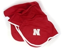 HUSKER BABY BLANKET Nebraska Cornhuskers, husker football, nebraska cornhuskers merchandise, nebraska merchandise, husker merchandise, nebraska cornhuskers apparel, husker apparel, nebraska apparel, husker infant and toddler apparel, nebraska cornhuskers infant and toddler apparel, nebraska kids apparel, husker kids apparel, husker kids merchandise, nebraska cornhuskers kids merchandise,HUSKER BABY BLANKET