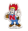 Herbie Husker Acrylic Magnet Nebraska Cornhuskers, Nebraska Vehicle, Huskers Vehicle, Nebraska Stickers Decals & Magnets, Huskers Stickers Decals & Magnets, Nebraska Herbie Husker Acrylic Magnet, Huskers Herbie Husker Acrylic Magnet