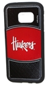 Husker Galaxy S7 Black Bumper Case Nebraska Cornhuskers, Nebraska  Novelty, Huskers  Novelty, Nebraska  Mens Accessories, Huskers  Mens Accessories, Nebraska  Ladies Accessories, Huskers  Ladies Accessories, Nebraska  Mens, Huskers  Mens, Nebraska  Ladies, Huskers  Ladies, Nebraska Nebraska Husker Galaxy S7 Black Bumper Case, Huskers Nebraska Husker Galaxy S7 Black Bumper Case