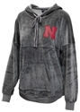 Husker Ladies Velour Jersey Hoodie Nebraska Cornhuskers, Nebraska  Ladies Sweatshirts, Huskers  Ladies Sweatshirts, Nebraska  Ladies, Huskers  Ladies, Nebraska  Hoodies, Huskers  Hoodies, Nebraska Husker Ladies Velour Jersey Hoodie, Huskers Husker Ladies Velour Jersey Hoodie