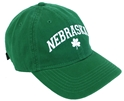 Husker St. Pattys Cap Nebraska Cornhuskers, Nebraska  Mens Hats, Huskers  Mens Hats, Nebraska  Mens Hats, Huskers  Mens Hats, Nebraska  Ladies Hats, Huskers  Ladies Hats, Nebraska  Ladies Hats, Huskers  Ladies Hats, Nebraska Green Washed EZA 3 Leaf Clover Legacy, Huskers Green Washed EZA 3 Leaf Clover Legacy