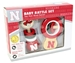 Huskers Baby Wooden Rattle Set - CH-A6374