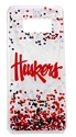 Huskers Galaxy S8 Confetti Clear Slim Case Nebraska Cornhuskers, Nebraska  Novelty, Huskers  Novelty, Nebraska  Mens Accessories, Huskers  Mens Accessories, Nebraska  Ladies Accessories, Huskers  Ladies Accessories, Nebraska  Mens, Huskers  Mens, Nebraska  Ladies, Huskers  Ladies, Nebraska Huskers Galaxy S8 Confetti Clear Slim Case, Huskers Nebraska Huskers Galaxy S8 Confetti Clear Slim Case