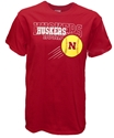 Huskers Softball Tee Nebraska Cornhuskers, Nebraska  Ladies T-Shirts, Huskers  Ladies T-Shirts, Nebraska  Mens T-Shirts, Huskers  Mens T-Shirts, Nebraska  Mens, Huskers  Mens, Nebraska  Ladies, Huskers  Ladies, Nebraska  Short Sleeve, Huskers  Short Sleeve, Nebraska  Other Sports, Huskers  Other Sports, Nebraska Huskers Softball Tee, Huskers Huskers Softball Tee