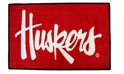 Huskers Starter Rug Nebraska Cornhuskers, Nebraska  Game Room & Big Red Room, Huskers  Game Room & Big Red Room, Nebraska  Office Den & Entry, Huskers  Office Den & Entry, Nebraska  Bedroom & Bathroom, Huskers  Bedroom & Bathroom, Nebraska Starter Rug, Huskers Starter Rug