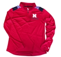 Huskers Youth Quarter Zip  Jacket Nebraska Cornhuskers, Nebraska  Youth, Huskers  Youth, Nebraska  Kids , Huskers  Kids , Nebraska Huskers Youth Quarter Zip  Jacket, Huskers Huskers Youth Quarter Zip  Jacket