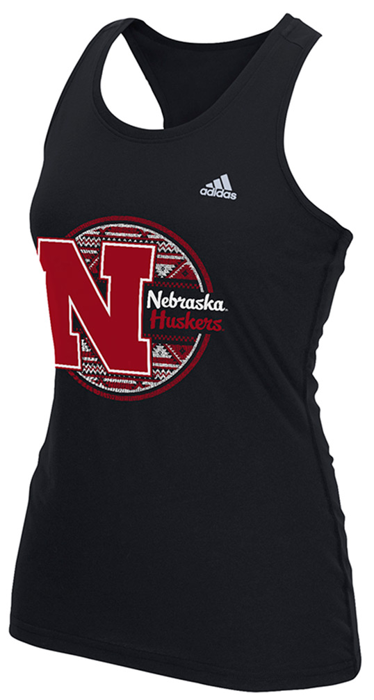 Iron N Aztec Circle Ultimate Tank Nebraska Cornhuskers, Nebraska  Ladies T-Shirts, Huskers  Ladies T-Shirts, Nebraska  Ladies Tops, Huskers  Ladies Tops, Nebraska  Ladies, Huskers  Ladies, Nebraska  Tank Tops, Huskers  Tank Tops, Nebraska Iron N Aztec Circle Ultimate Tank   , Huskers Iron N Aztec Circle Ultimate Tank