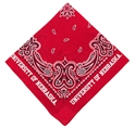 University of Nebraska Spirit Bandana Nebraska Cornhuskers, Nebraska  Jewelry & Hair, Huskers  Jewelry & Hair, Nebraska  Ladies, Huskers  Ladies, Nebraska  Head Bands, Huskers  Head Bands, Nebraska  Ladies Accessories , Huskers  Ladies Accessories , Nebraska  Mens Accessories, Huskers  Mens Accessories, Nebraska Iron N Spirit Bandana , Huskers Iron N Spirit Bandana