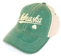 Devaney Lucky Trucker Lid Nebraska Cornhuskers, Nebraska  Mens Hats, Huskers  Mens Hats, Nebraska  Mens Hats, Huskers  Mens Hats, Nebraska  Ladies Hats, Huskers  Ladies Hats, Nebraska  Ladies Hats, Huskers  Ladies Hats, Nebraska Green Trucker 4 Leaf Clover Legacy, Huskers Green Trucker 4 Leaf Clover Legacy
