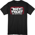 Youth May The Frost Be With You Tee - Black Nebraska Cornhuskers, husker football, Scott Frost, Star Wars, nebraska cornhuskers merchandise, nebraska merchandise, husker merchandise, nebraska cornhuskers apparel, husker apparel, nebraska apparel, husker mens apparel, nebraska cornhuskers mens apparel, nebraska mens apparel, husker mens merchandise, nebraska cornhuskers mens merchandise, mens nebraska t shirt, mens husker t shirt, mens nebraska cornhusker t shirt,Red Team Helmets Big Ten Tee
