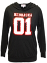 Nebraska 01 Evie Hoodie Nebraska Cornhuskers, Nebraska  Ladies Tops, Huskers  Ladies Tops, Nebraska  Ladies Sweatshirts, Huskers  Ladies Sweatshirts, Nebraska  Ladies, Huskers  Ladies, Nebraska  Hoodies, Huskers  Hoodies, Nebraska Nebraska 01 Evie Hoodie, Huskers Nebraska 01 Evie Hoodie