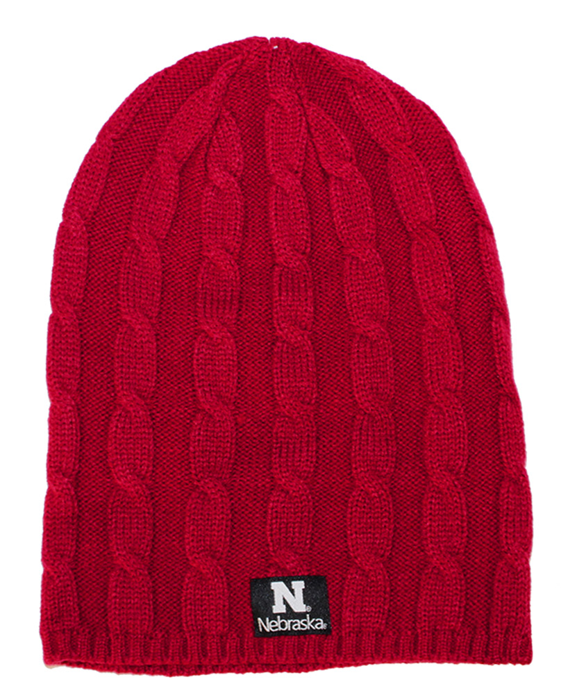 Nebraska Black Box Posh Beanie Nebraska Cornhuskers, Nebraska  Mens Hats, Huskers  Mens Hats, Nebraska  Mens Hats, Huskers  Mens Hats, Nebraska Nebraska Black Box Posh Beanie, Huskers Nebraska Black Box Posh Beanie