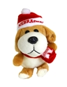 Nebraska Dog Ornament Nebraska Cornhuskers, Nebraska  Holiday Items, Huskers  Holiday Items, Nebraska Nebraska Dog Ornament, Huskers Nebraska Dog Ornament