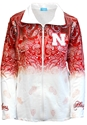 Nebraska Gals Ombre Print Full Zip Jacket Nebraska Cornhuskers, Nebraska  Ladies Tops, Huskers  Ladies Tops, Nebraska  Ladies Sweatshirts, Huskers  Ladies Sweatshirts, Nebraska  Ladies, Huskers  Ladies, Nebraska  Zippered, Huskers  Zippered, Nebraska Nebraska Gals Ombre Print Full Zip Jacket, Huskers Nebraska Gals Ombre Print Full Zip Jacket
