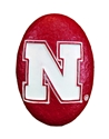 Nebraska Garden Rock Nebraska Cornhuskers, Nebraska  Novelty, Huskers  Novelty, Nebraska  Game Room & Big Red Room, Huskers  Game Room & Big Red Room, Nebraska Nebraska Garden Rock, Huskers Nebraska Garden Rock