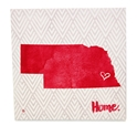 Nebraska Home State Canvas Wrap Nebraska Cornhuskers, Nebraska  Framed Pieces, Huskers  Framed Pieces, Nebraska  Game Room & Big Red Room, Huskers  Game Room & Big Red Room, Nebraska  Office Den & Entry, Huskers  Office Den & Entry, Nebraska Nebraska Home State Canvas Wrap, Huskers Nebraska Home State Canvas Wrap