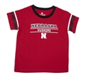 Nebraska Huskers Infant Tackle Tee Nebraska Cornhuskers, Nebraska  Infant, Huskers  Infant, Nebraska  Kids, Huskers  Kids, Nebraska Nebraska Huskers Infant Tackle Tee, Huskers Nebraska Huskers Infant Tackle Tee