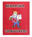Nebraska Huskers Mascot Throw Nebraska Cornhuskers, Nebraska  Tailgating, Huskers  Tailgating, Nebraska  Bedroom & Bathroom, Huskers  Bedroom & Bathroom, Nebraska  Comfy Stuff, Huskers  Comfy Stuff, Nebraska  Game Room & Big Red Room, Huskers  Game Room & Big Red Room, Nebraska Nebraska Huskers Mascot Throw, Huskers Nebraska Huskers Mascot Throw