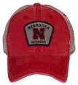 Nebraska Huskers Trucker Red Hat Nebraska Cornhuskers, Nebraska  Mens Hats, Huskers  Mens Hats, Nebraska  Mens Hats, Huskers  Mens Hats, Nebraska Nebraska Huskers Trucker Red Hat, Huskers Nebraska Huskers Trucker Red Hat