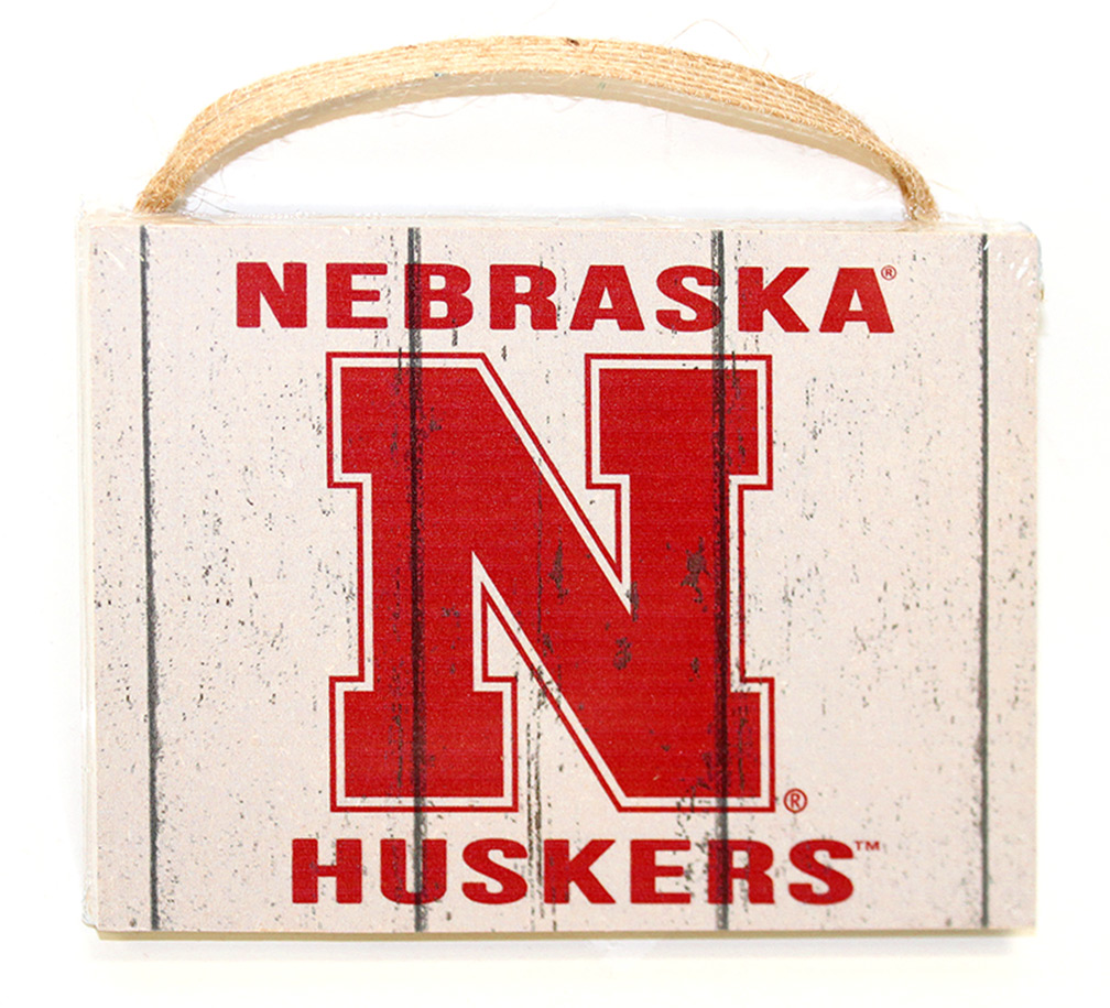 Nebraska Huskers Wood Plaque Nebraska Cornhuskers, Nebraska  Bedroom & Bathroom, Huskers  Bedroom & Bathroom, Nebraska  Game Room & Big Red Room, Huskers  Game Room & Big Red Room, Nebraska  Office Den & Entry, Huskers  Office Den & Entry, Nebraska Nebraska Huskers Wood Plaque, Huskers Nebraska Huskers Wood Plaque